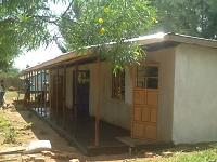 Nursery School in Kenia