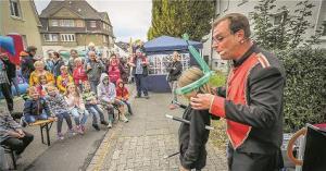 14. Wodanstraßenfest