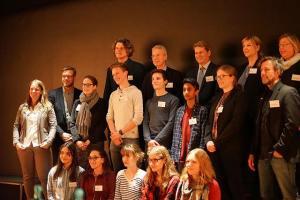 Stipendien für RuhrTalente