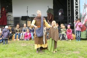 12. Mengeder Mittelalterlich Gaudium
