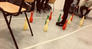 Sozialkompetenz an der Mansfeld Schule