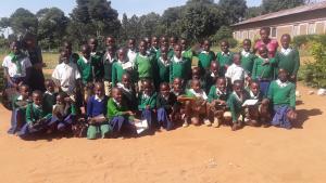 Verbesserte Wasser-, Hygiene- und Sanitärsituation in Tansania
