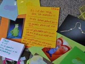 Trauerbegleitung für Kinder und Familien