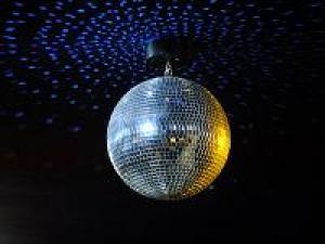 Neue Disco für das St. Vincenz Jugendhilfe-Zentrum