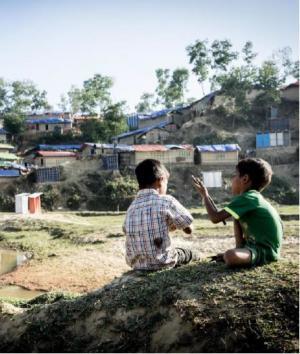 Rohingya Emergency Respond