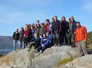 Schüler-Forschungsfahrt in die Subarktis