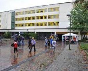 Sponsorenlauf Heinrich-Heine-Gymnasium