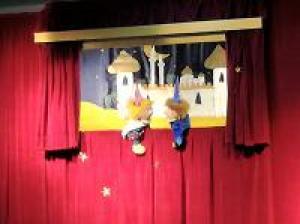Theater für Kinder
